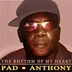 Pad Anthony The Rhythm Of My Heart
