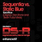 Sequentia Sacrifice (3-Track Maxi-Single)