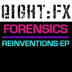 Forensics Reinventions Ep