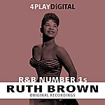 Ruth Brown R&B Number 1s - 4 Track Ep