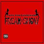 Papa Don Freak Show (Single)(Parental Advisory)
