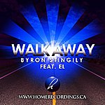 Byron Stingily Walk Away (Byron Stingily Feat. El) (9-Track Maxi-Single)
