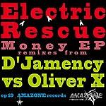 Electric Rescue Money - Ep
