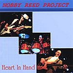 Nobby Reed Project Heart In Hand