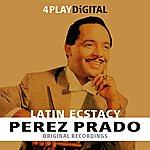Perez Prado & His Orchestra Latin Ecstacy - 4 Track Ep