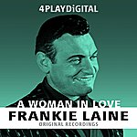 Frankie Laine A Woman In Love - 4 Track Ep