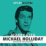 Michael Holliday Starry Eyed - 4 Track Ep