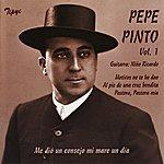 Pepe Pinto Me Dió Un Consejo Mi Mare Un Día, Vol. 1