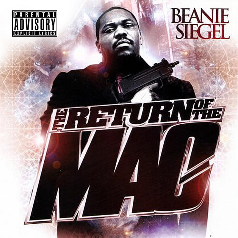 Cover Art: Return Of The Mac (Parental Advisory)