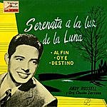 "Andy Russell Vintage Vocal Jazz / Swing Nº 78 - Eps Collectors, ""Serenata A La Luz De La Luna"""