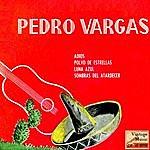 Pedro Vargas Vintage México No. 132 - Ep: Polvo De Estrellas Stardust