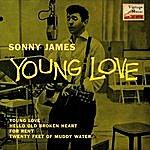 Sonny James Vintage Rock No. 33 - Ep: Young Love