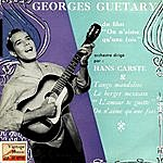 "Georges Guétary Vintage French Song Nº 90 - Eps Collectors, ""On N'aime Qu'une Fois"""