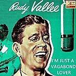 Rudy Vallee Vintage Vocal Jazz / Swing No. 79 - Ep: A Vagabond Lover
