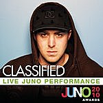 Classified Oh...Canada (Live On The Juno Awards, April 18, 2010)