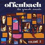 Jacques Offenbach Les Grands Succes