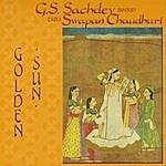 G.S. Sachdev Golden Sun