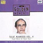 Talat Mahmood G.m. Talat Mahmood-Tujh Mein Jo Baat Hai - Vol-4