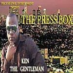 Ken The Gentleman The Press Box