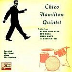 Chico Hamilton Quintet Vintage Jazz No. 79 - Ep: The Wind