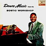 Earl Bostic Vintage Dance Orchestras No. 159 - Ep: Dance Music