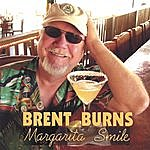 Brent Burns Margarita Smile