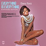Diana Ross Everything Is Everything (Expanded Edition)