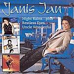 Janis Ian Night Rains + Restless Eyes + Uncle Wonderful