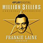 Frankie Laine Million Sellers - 4 Track Ep