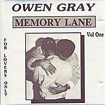 Owen Gray Memory Lane