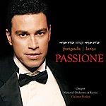 Mario Frangoulis Passione: A Tribute To Mario Lanza