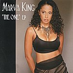 Marva King The One - Ep