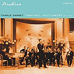 Charlie Barnet Town Hall Jazz Concert