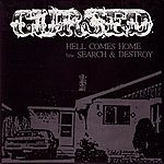 Cursed Hell Comes Home/Search And Destroy