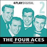 The Four Aces Million Sellers - 4 Track Ep
