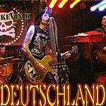 Kevin K Band Deutschland