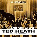Ted Heath Big Band Showcase - 4 Track Ep