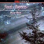 Philip Ledger Requiem/Messe Basse