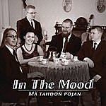 In-Mood Mä Tahdon Pojan (Single)