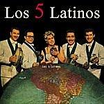 Los Cinco Latinos Vintage Music No. 48 - Lp: Los Cinco Latinos