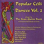Sean Quinn Popular Ceili Dances Vol. 2