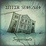 Enter Shikari Juggernauts (2-Track Single)