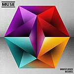 Muse Undisclosed Desires (4-Track Maxi-Single)