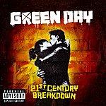 Green Day 21st Century Breakdown (Japan)(Parental Advisory)