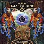 Mastodon Crack The Skye (Int'l Std. Pre-Order)