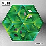 Muse Resistance (D2c Only)(3-Track Maxi-Single)