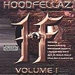The Hoodfellaz Volume 1