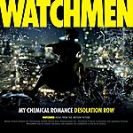 "My Chemical Romance Desolation Row (From ""watchmen"") (Single)"
