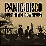Panic! At The Disco Northern Downpour (International)(2-Track Single)