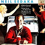 """Neil Sedaka Vintage Rock Nº 25 - Eps Collectors, """"rock With Sedaka"""""""
